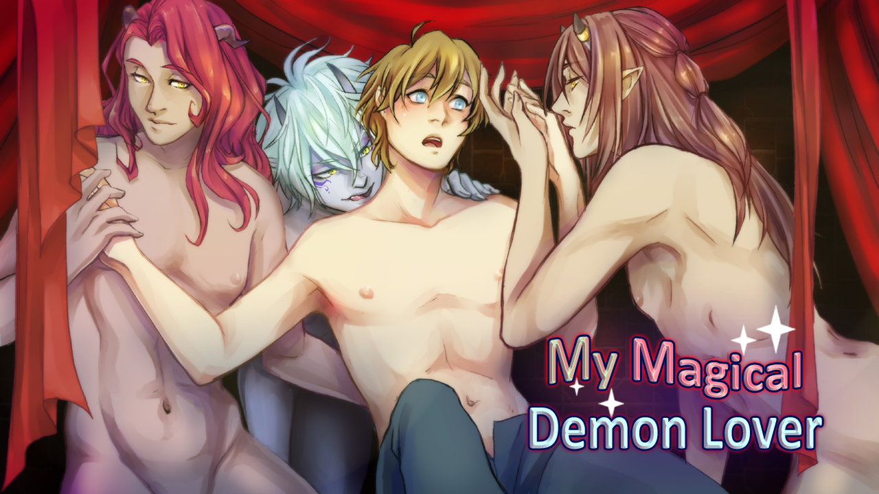Yaoi hentai games