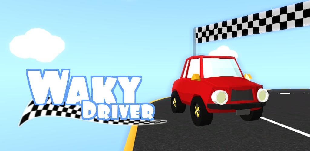 Waky Driver