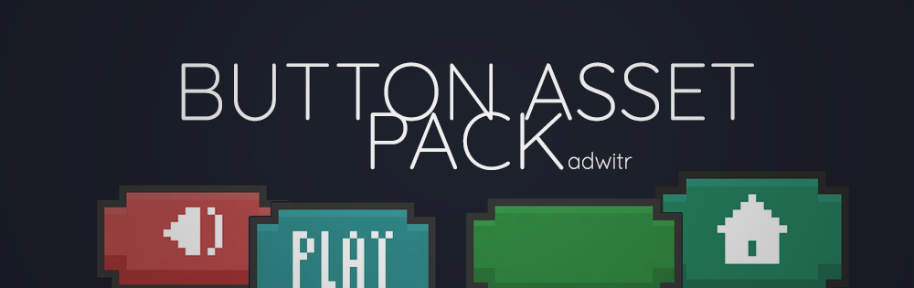 Button Asset Pack