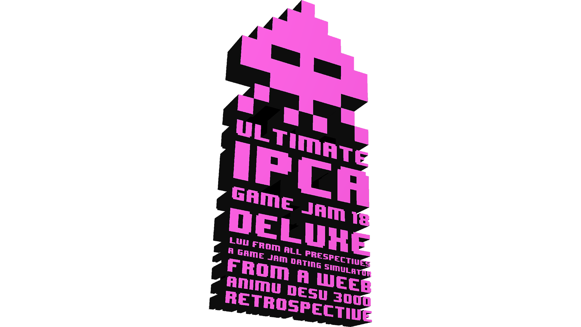 Ultimate IPCA Game Jam18 Deluxe