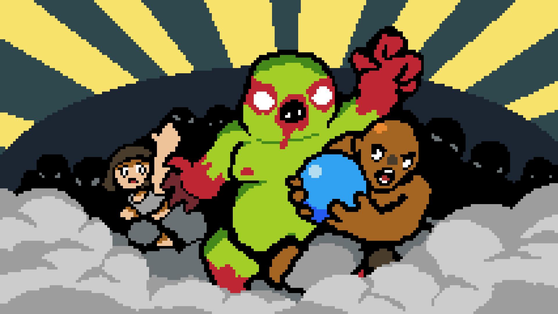 Dungeon Deathball (demo)
