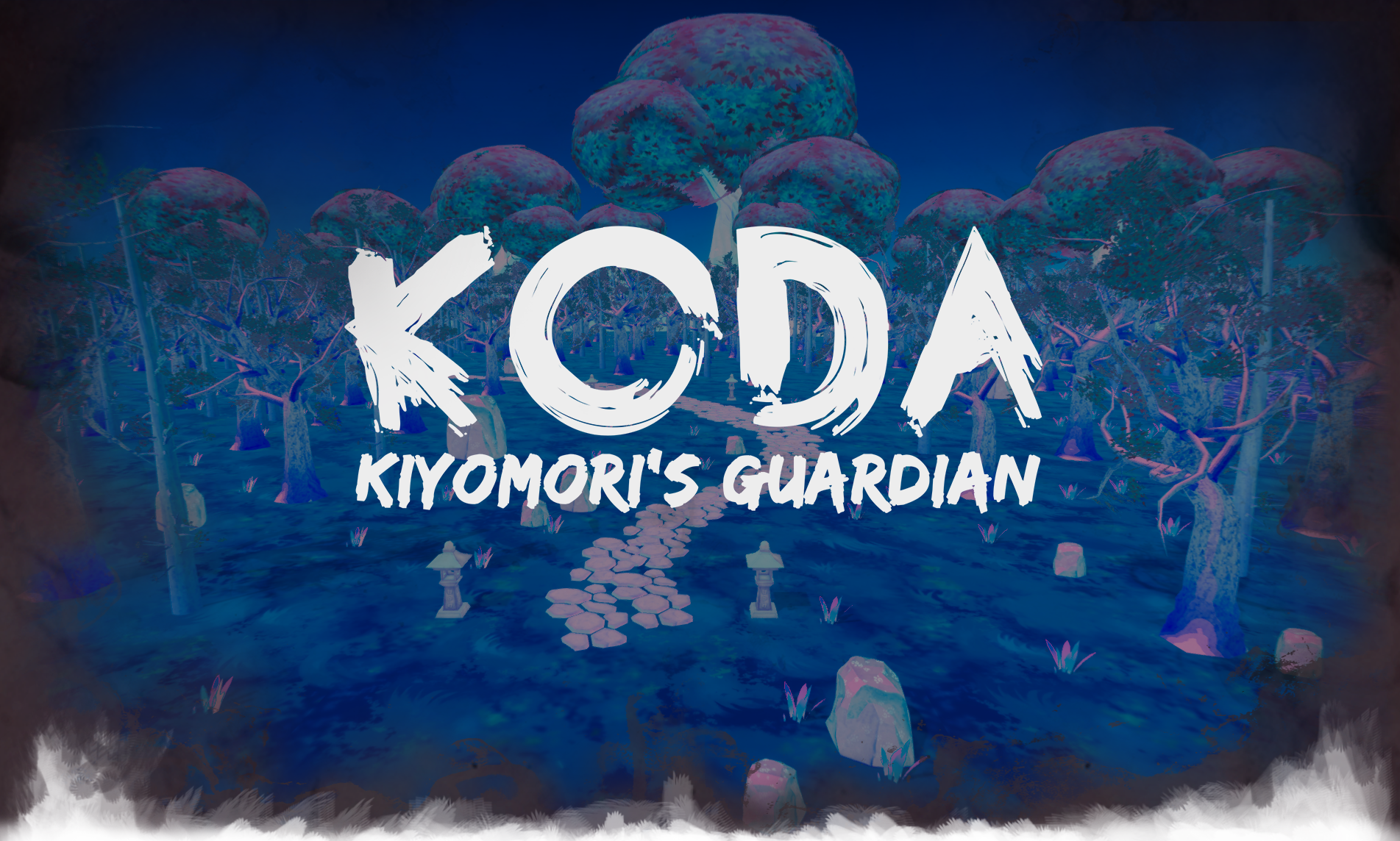 Koda: Kiyomori's Guardian