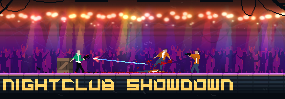 Nightclub showdown