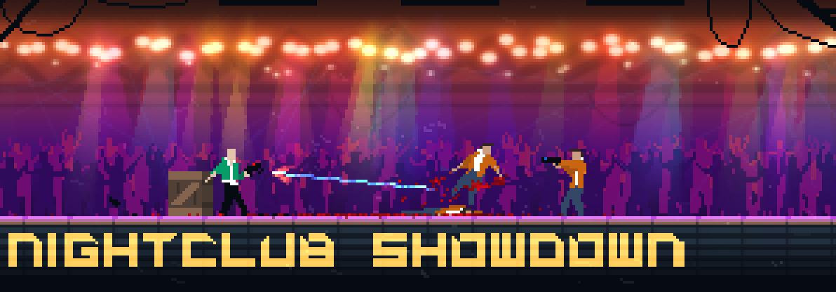Nightclub showdown
