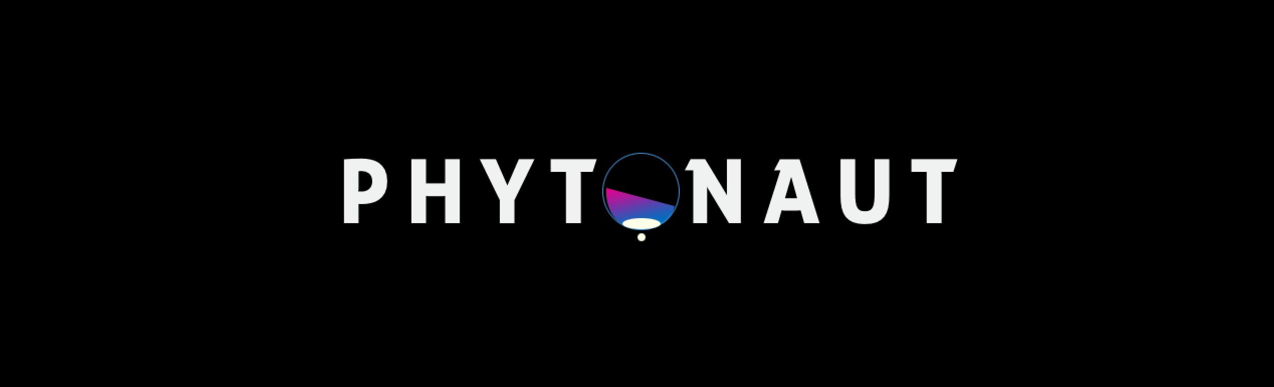 Phytonaut