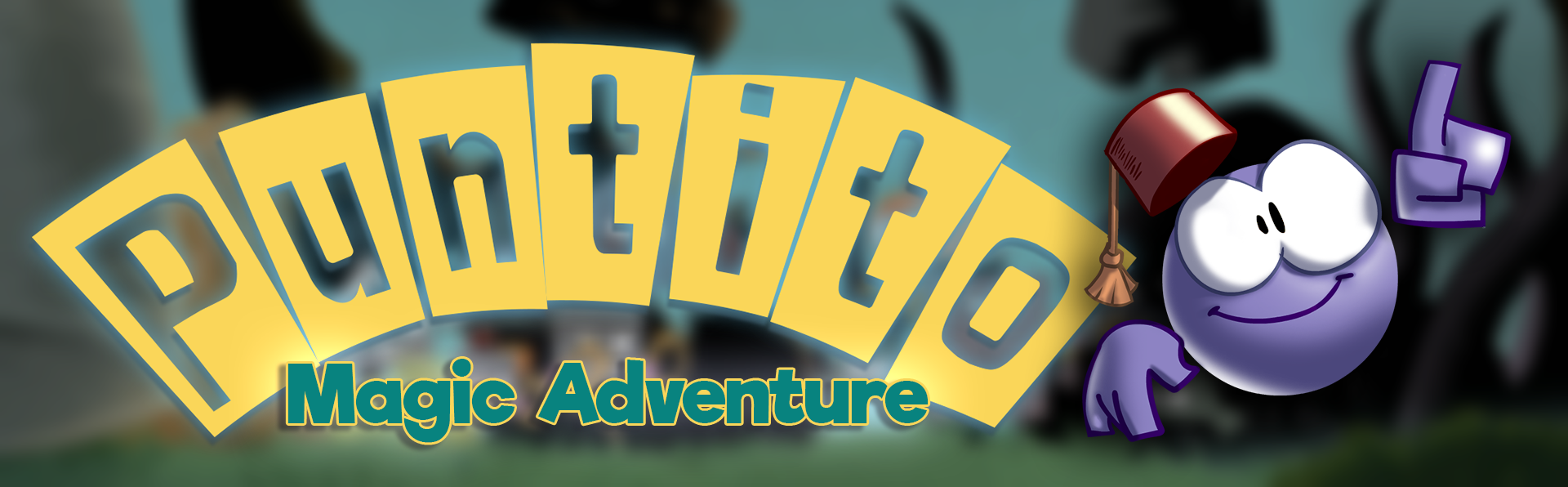 Puntito - Magic Adventure