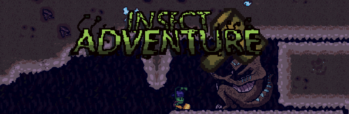 Insect Adventure DD20