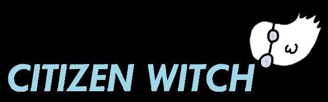 Citizen Witch