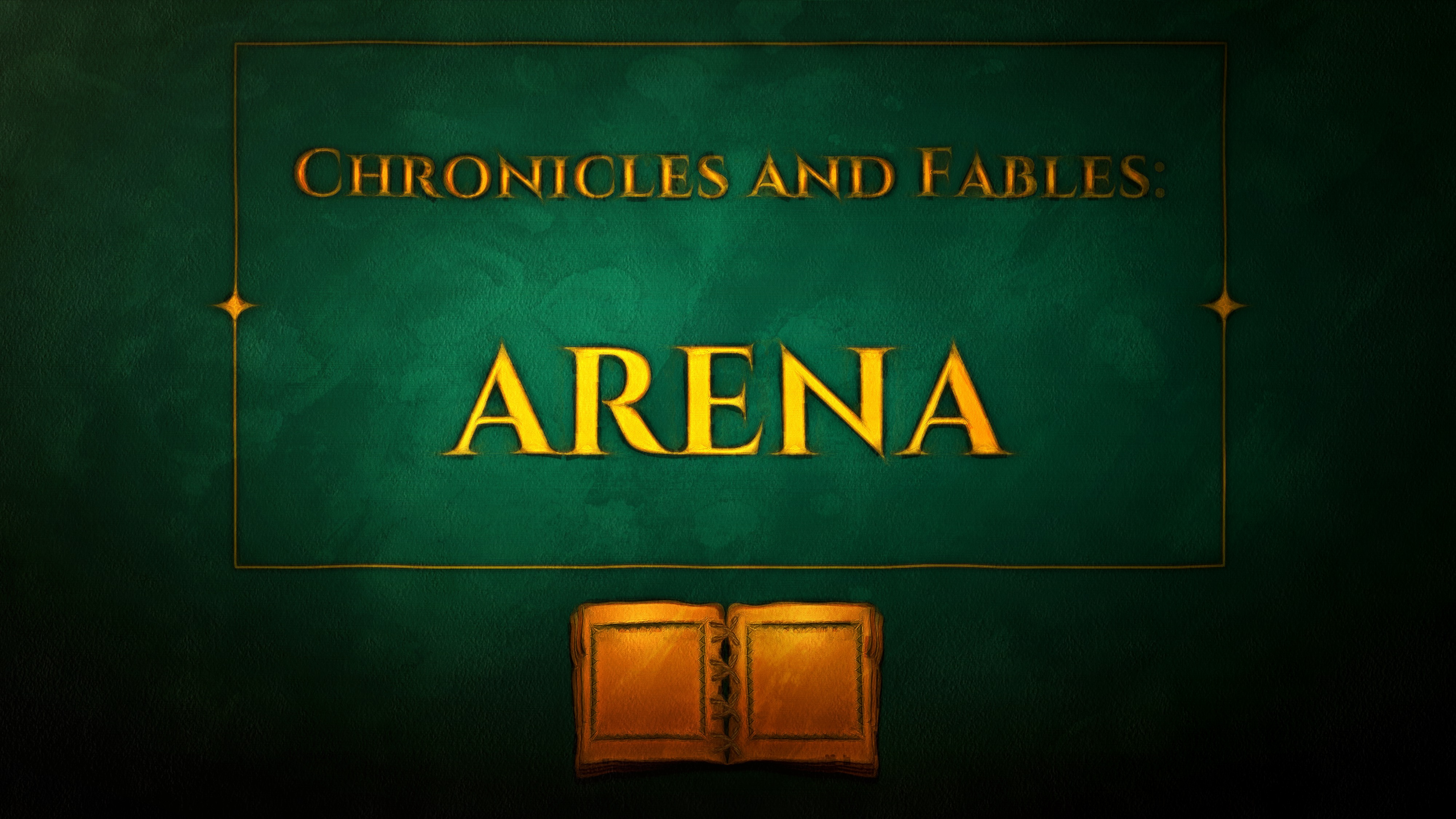 Chronicles and Fables: ARENA