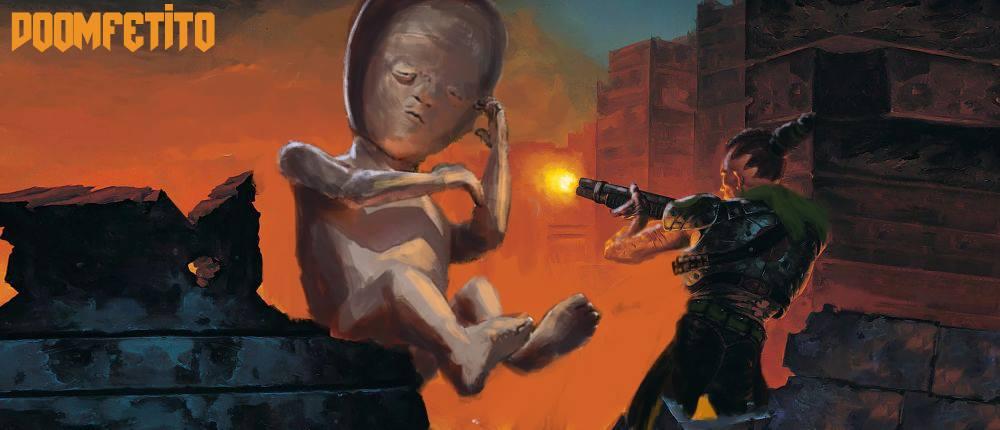Doom Fetito