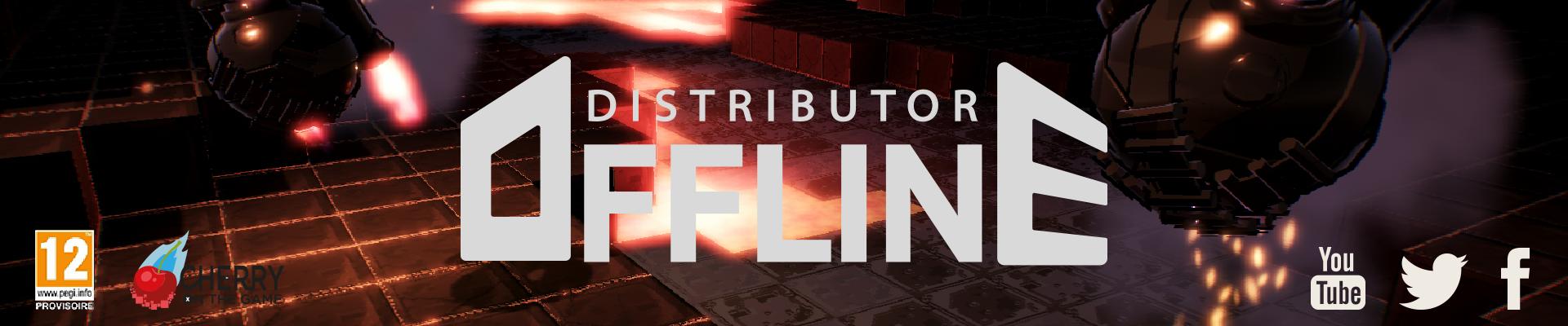 Distributor Offline