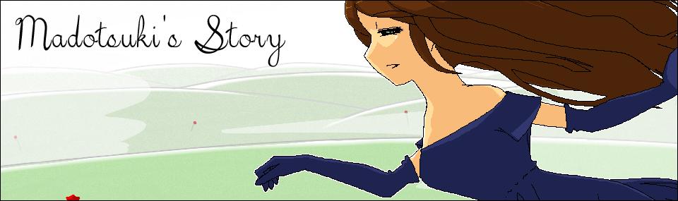 Madotsuki's Story