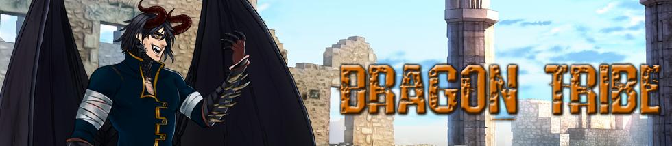 Dragon Tribe the Visual Novel Demo