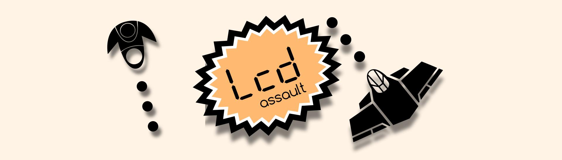 lcd-assault