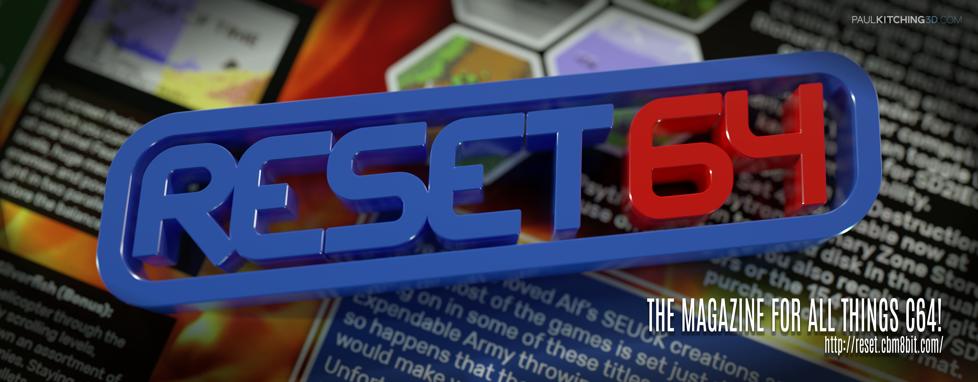 Reset #06 - March 2015