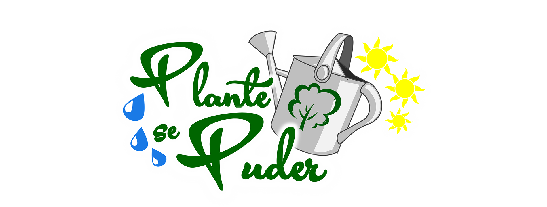 Plante Se Puder
