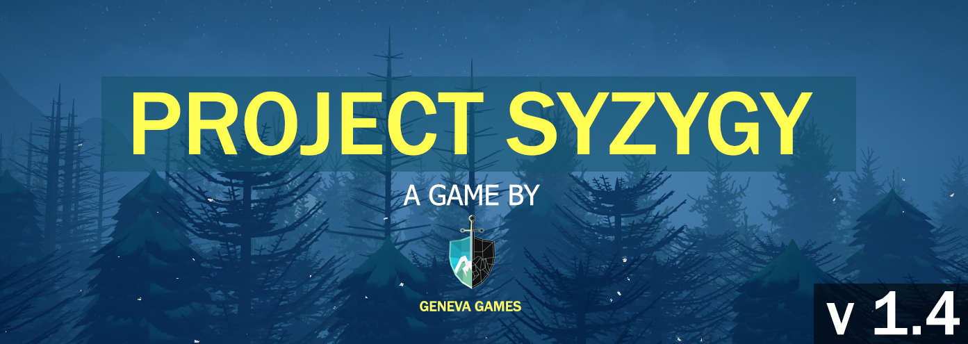 Project Syzygy