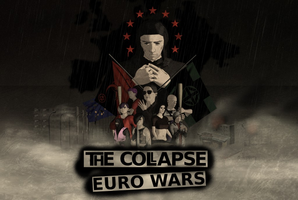 The Collapse: Euro Wars Demo