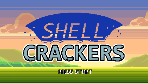 Shell Crackers