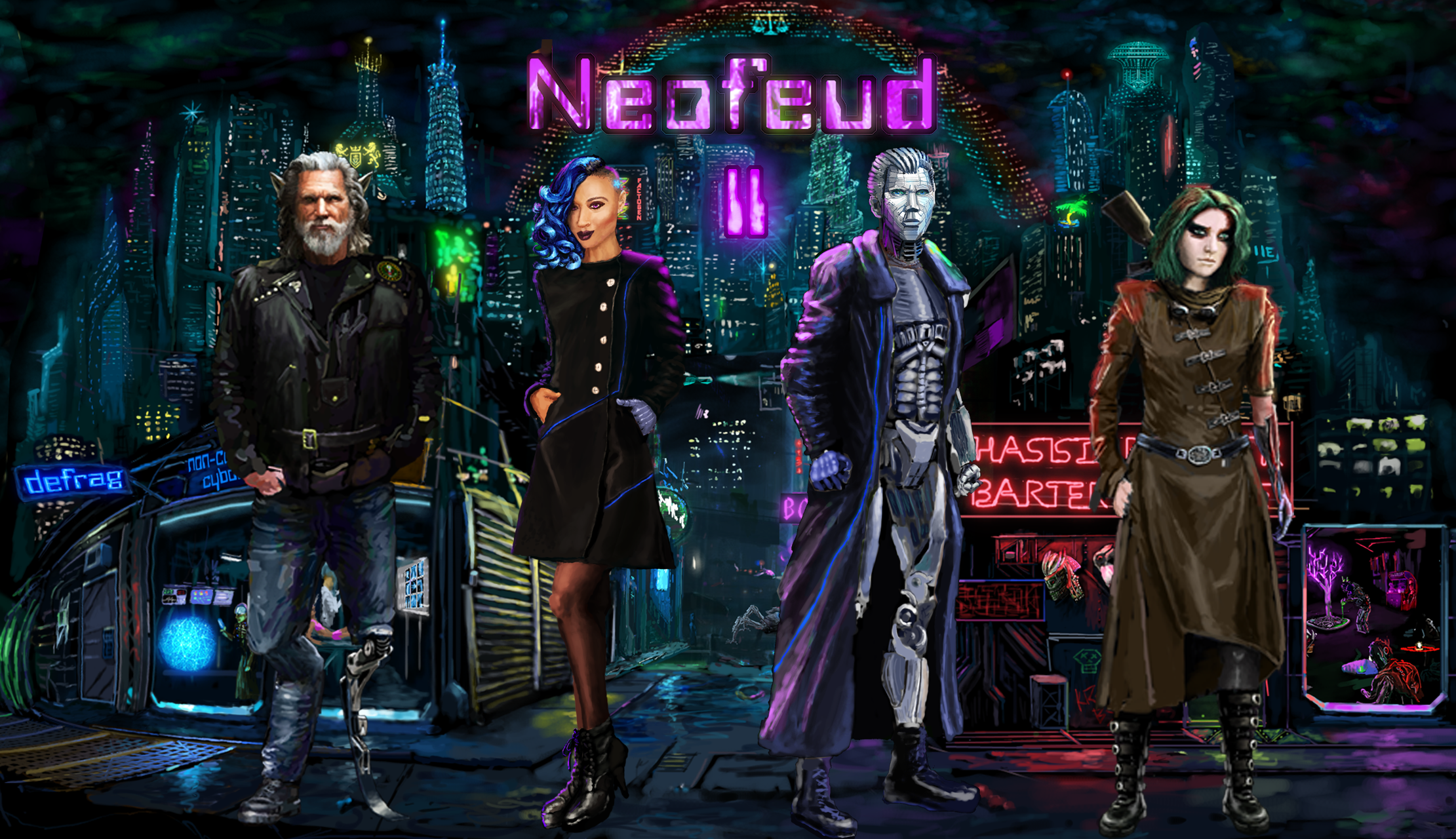 Neofeud 2