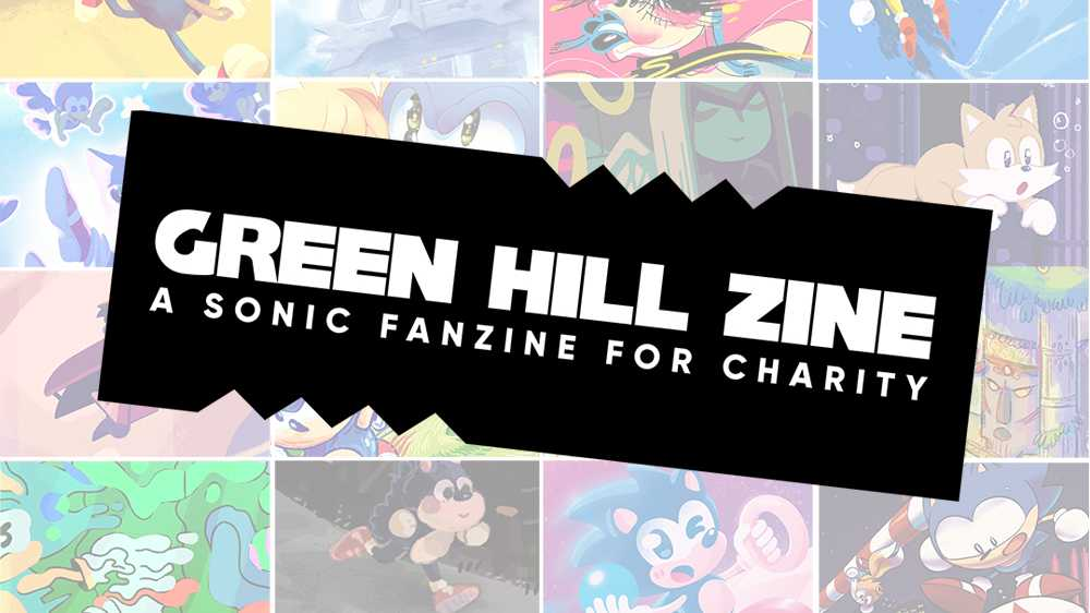 Green Hill Zine
