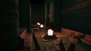 Devblog Week 3: Finalizing Prototype - Ruins Of Xolotl by