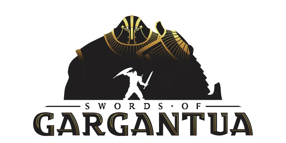SWORDS of GARGANTUA (HTC Vive - Oculus Rift - VR)