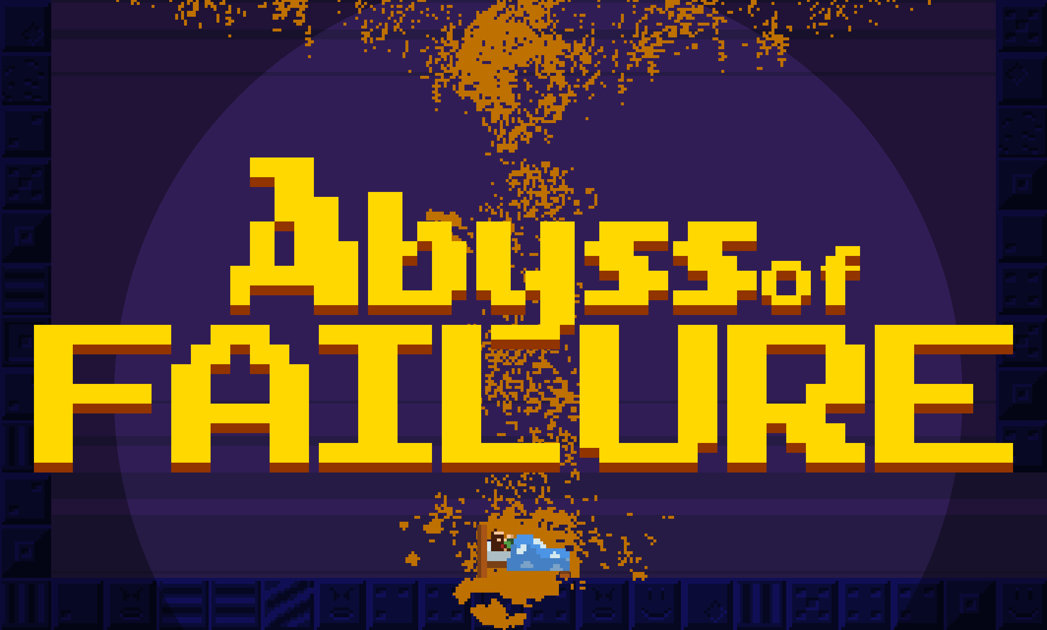 Abyss of Failure