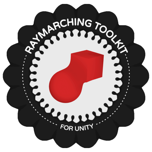 Raymarching Toolkit for Unity - Release Announcements - itch io