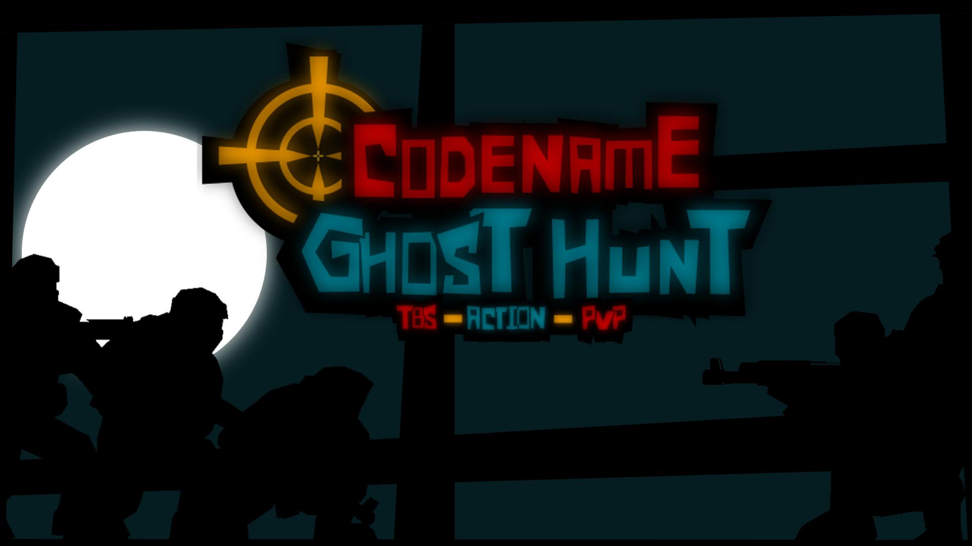 Codename: Ghost Hunt