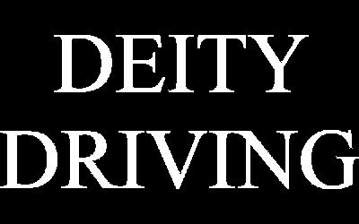Deity Driving 🚗💨