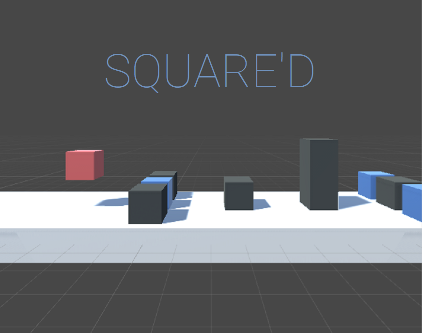 Square'd