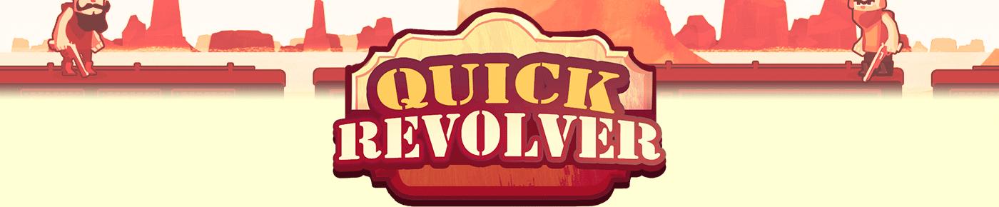 Quick Revolver