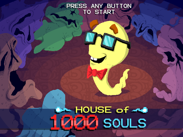 House of 1000 Souls