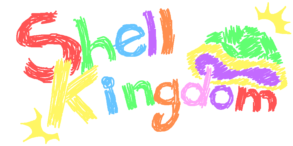 Shell Kingdom
