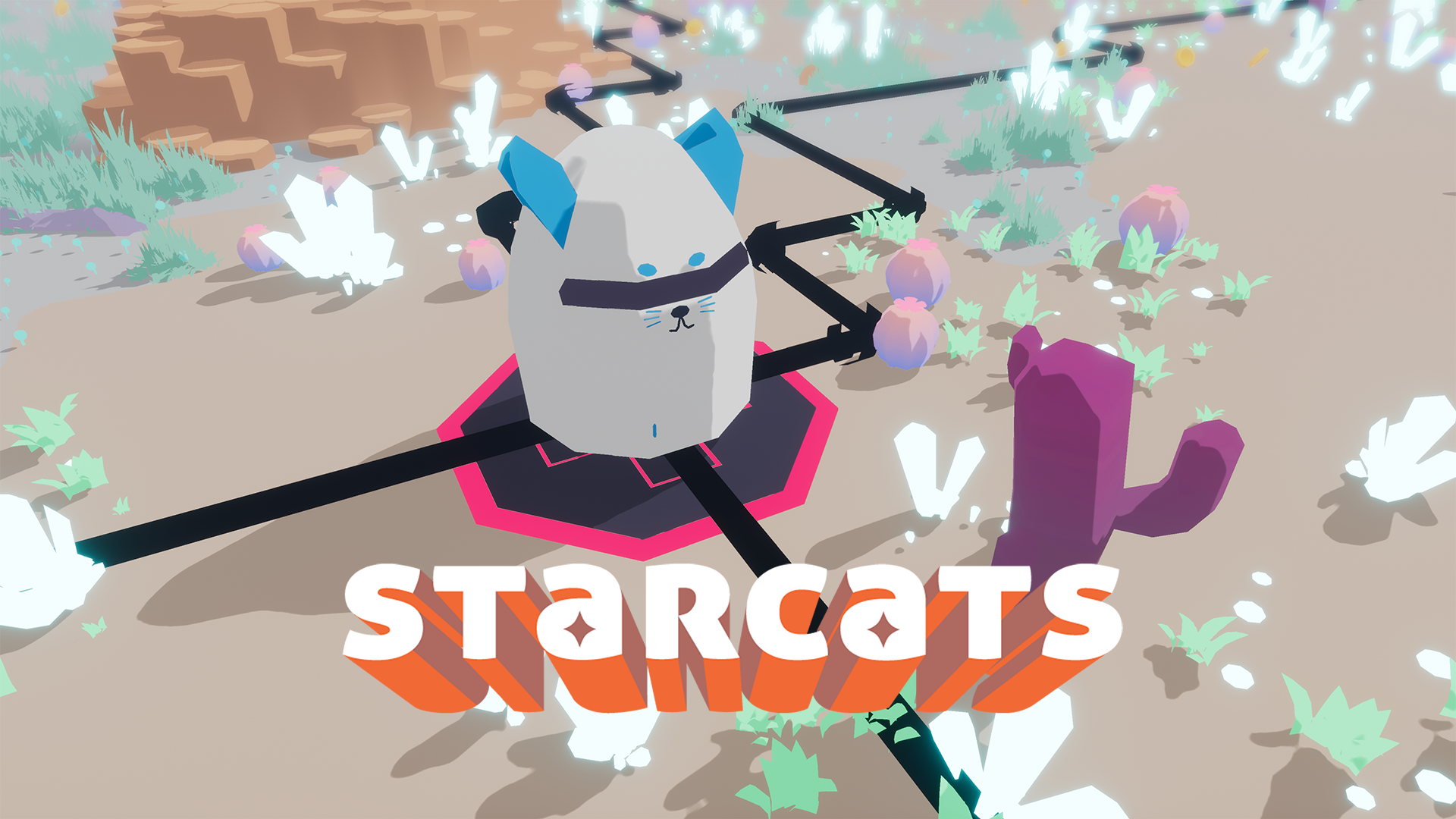 Starcats