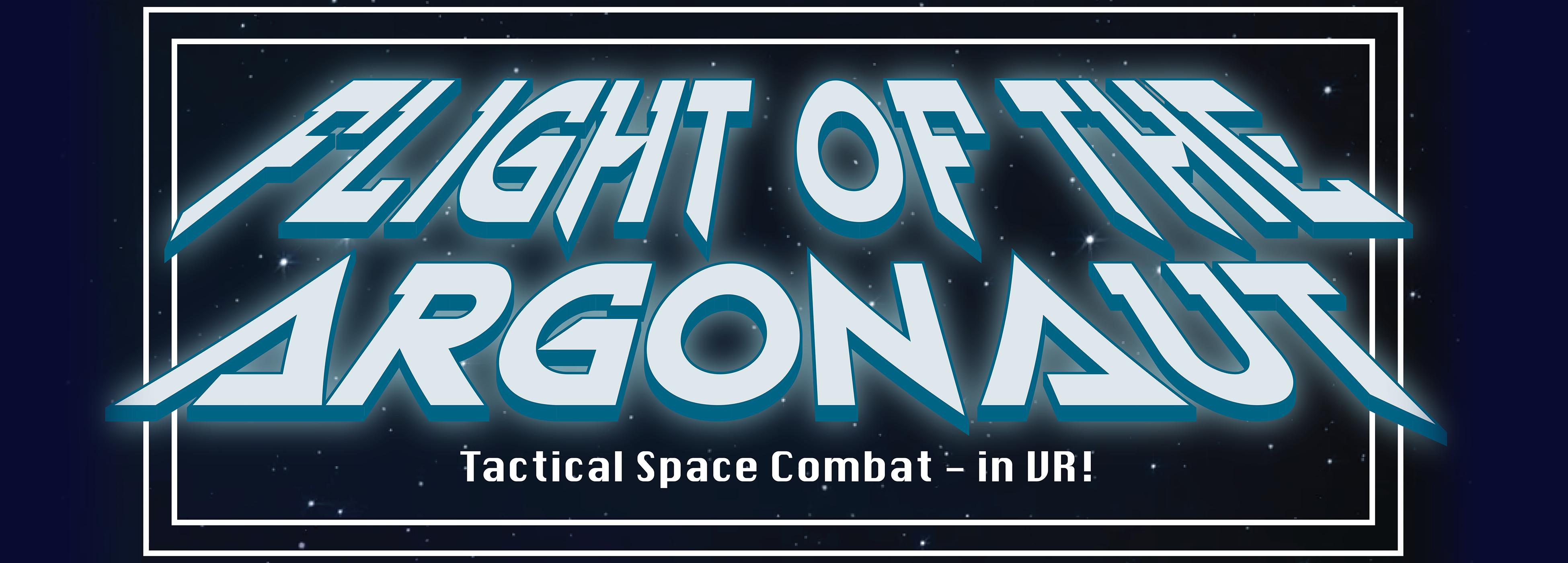 Flight of the Argonaut