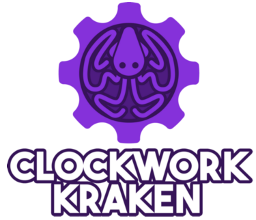 Clockwork Kraken