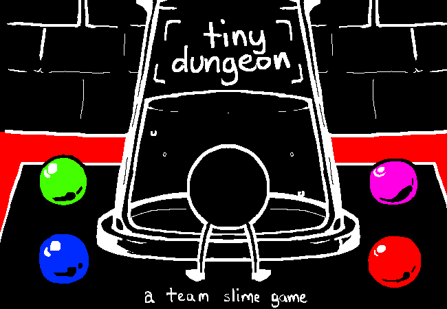 tiny dungeon