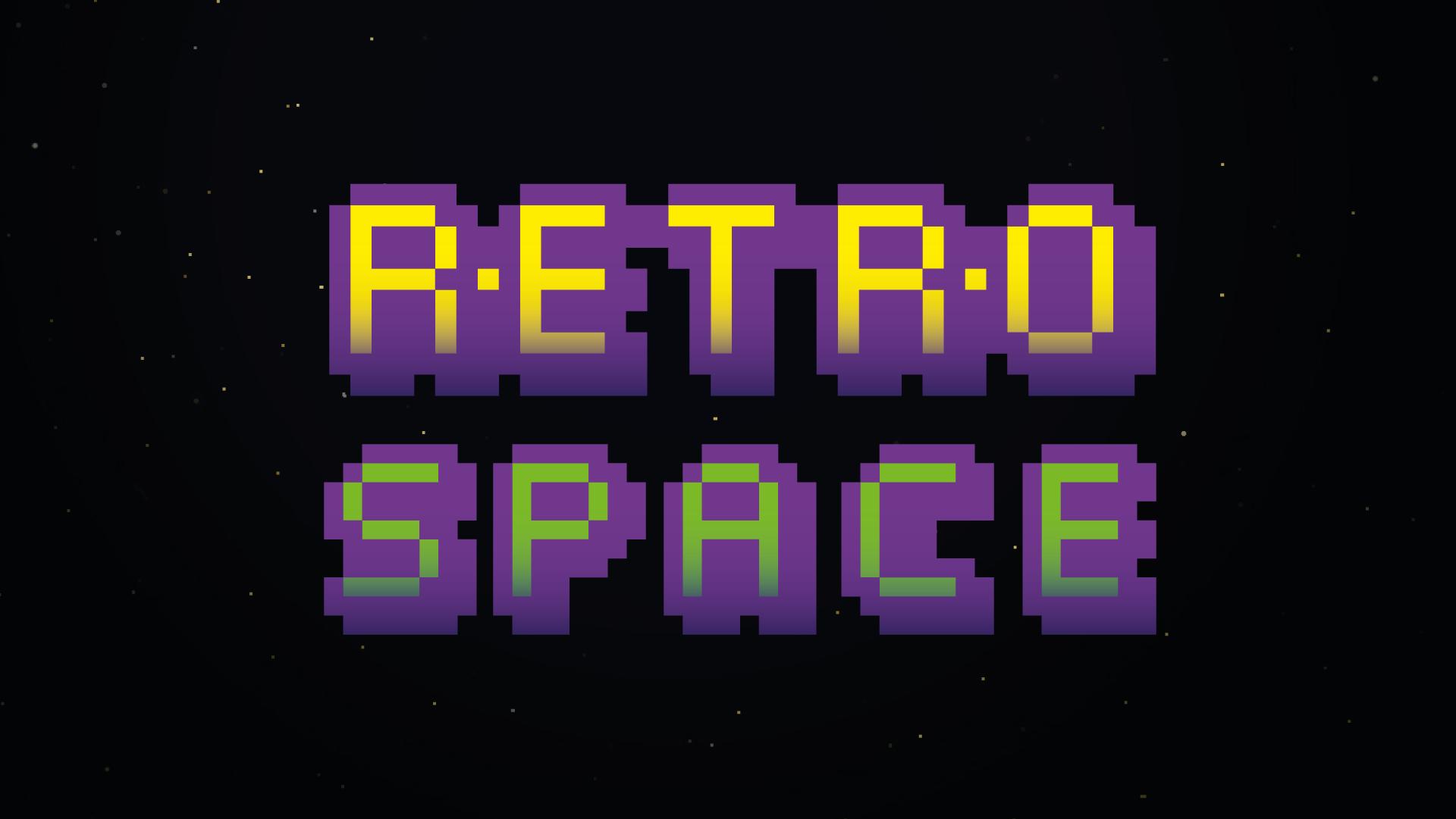 RETRO SPACE IMPACT