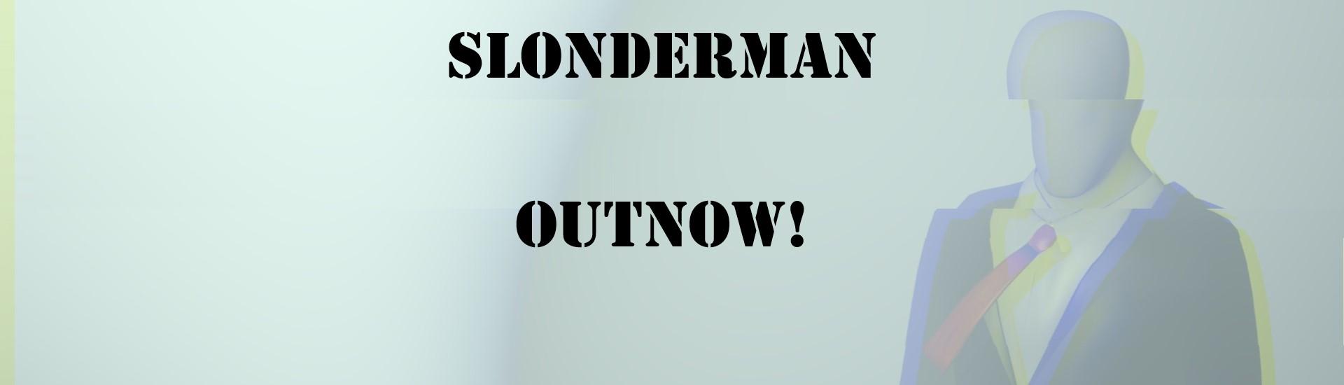 Slonderman - A Slenderman Parody