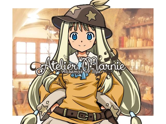 Atelier Marnie: Reverie