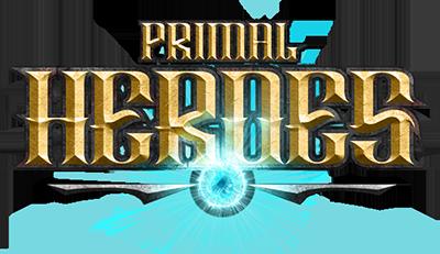Primal Heroes