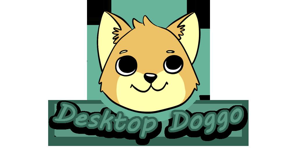 Desktop Doggo