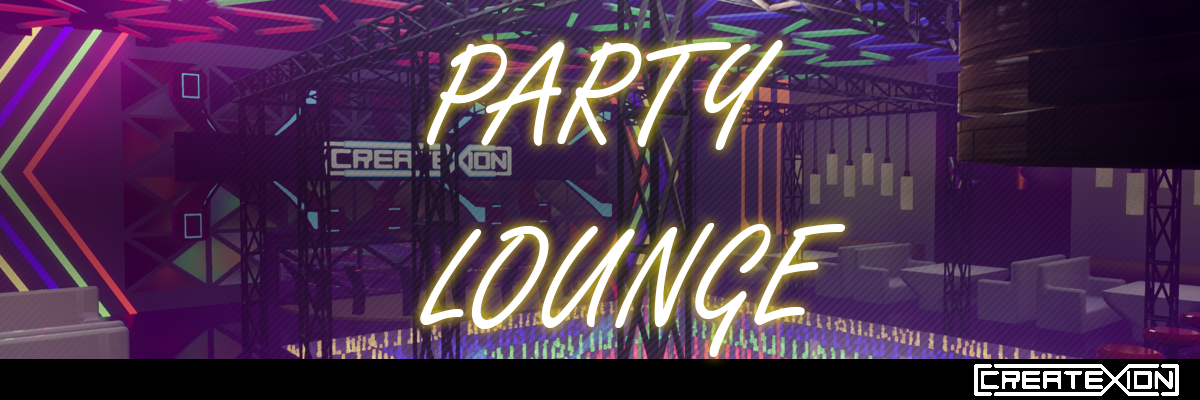 Party Lounge VR