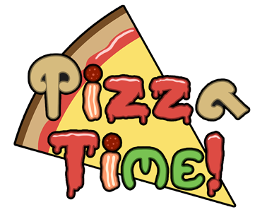 🍕 Pizza Time! 🍕