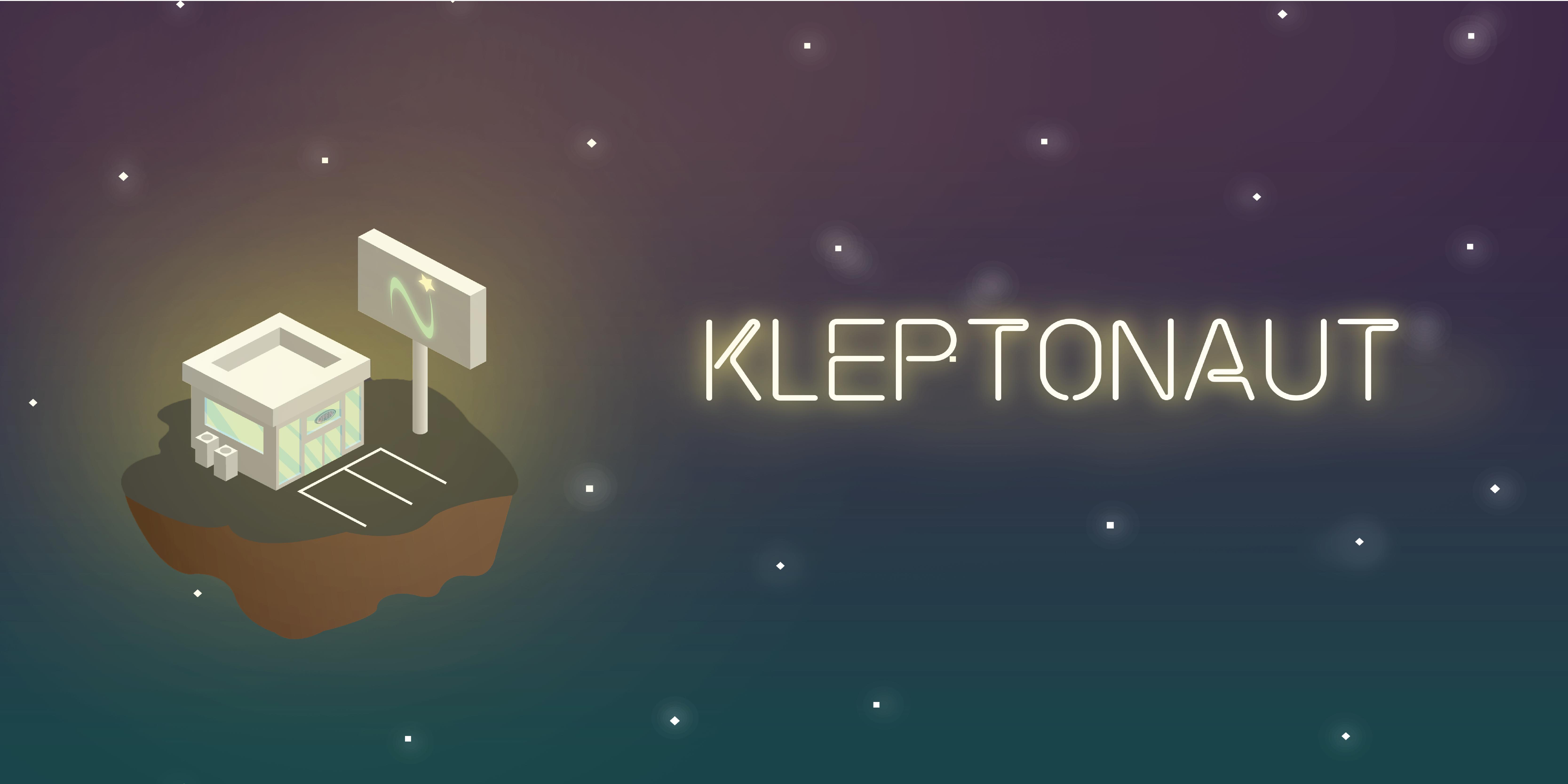 Kleptonaut