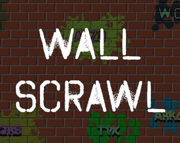 Wall Scrawl
