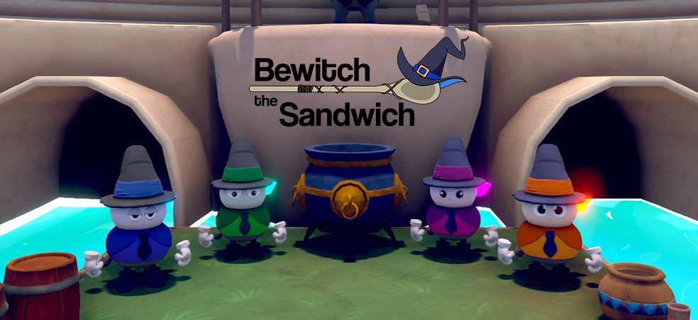 Bewitch the Sandwich