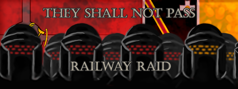 Railway Raid